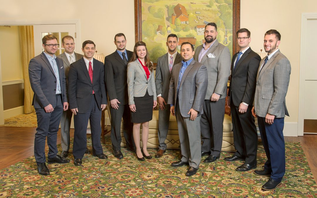 Mid Penn Bank's New Wave: Face Time With Young Professionals