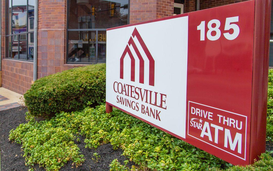 Hometown Champions: Coatesville Savings Bank