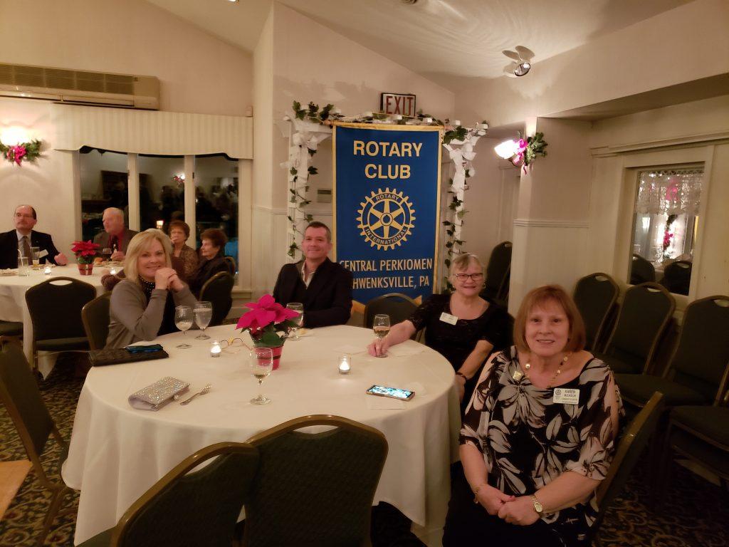 Bonnie Rotary Club