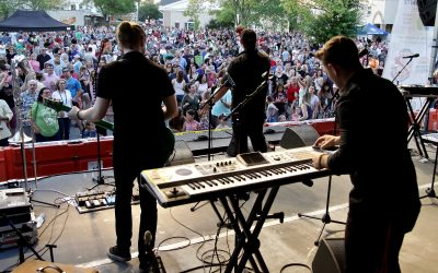 Ambler Arts & Music Fest