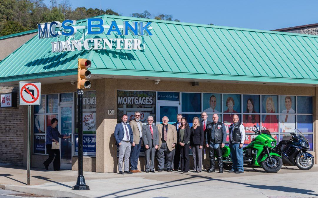 Hometown Champions: MCS Bank