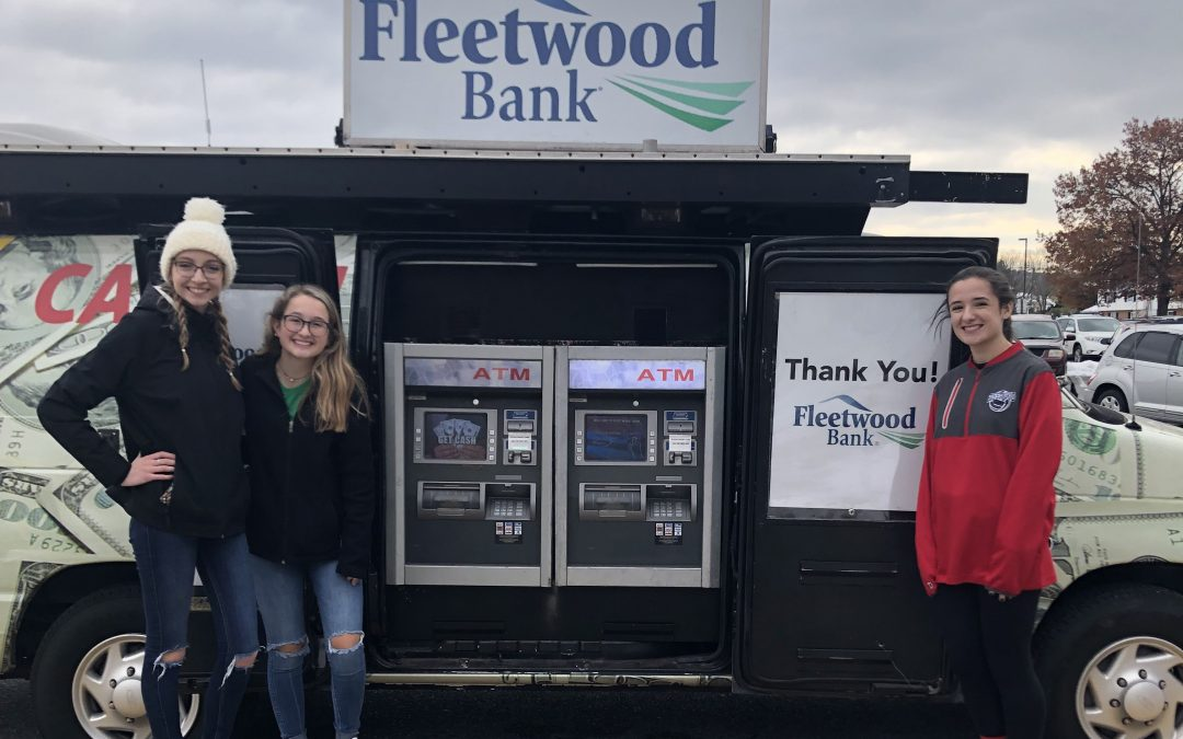 Fleetwood Bank: Partnering With the Next Generation of Customers
