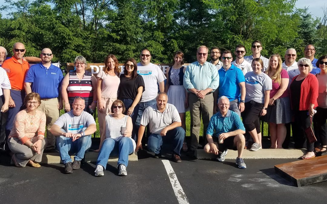 #DifferenceMakers Picnic Recap – Pittsburgh