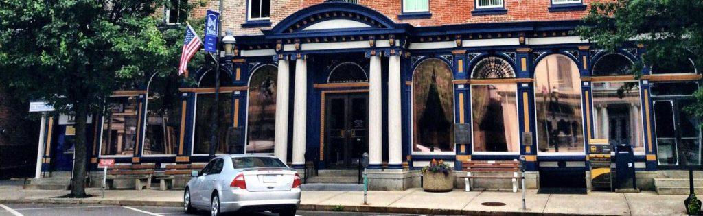 Jim Thorpe Neighborhood Bank
