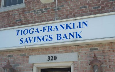 Tioga-Franklin Savings Bank