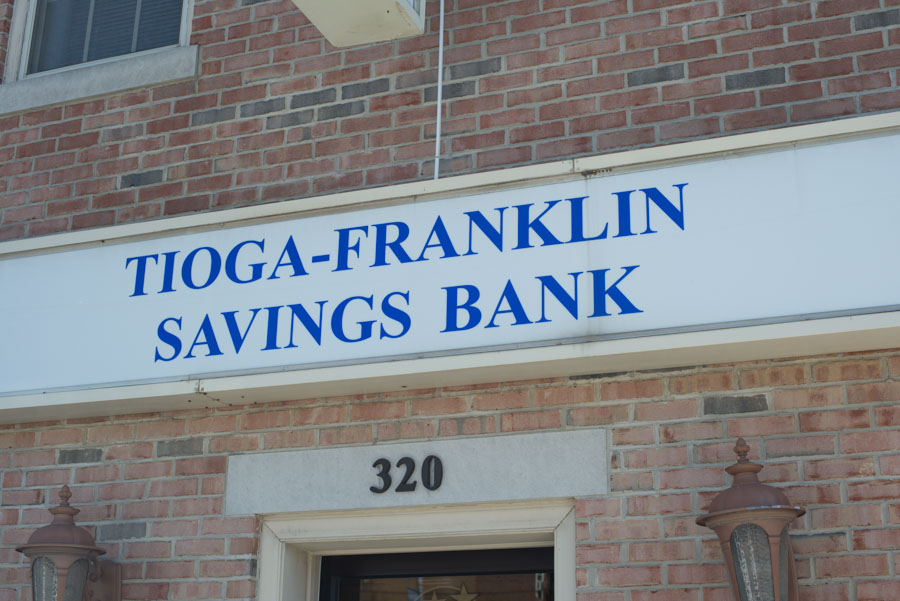 Hometown Champions: Tioga-Franklin Savings Bank