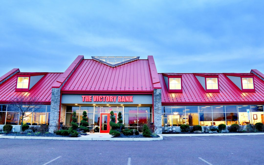 The Victory Bank: Fulfilling Dreams in Southeastern PA